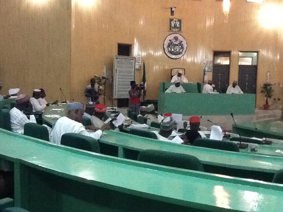 Ganduje Bribery Videos: Contractor Willing To Testify Before Kano Assembly Panel