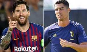 Cristiano Ronaldo And Lionel Messi Will Not Win Ballon D'or – Kylian Mbappe