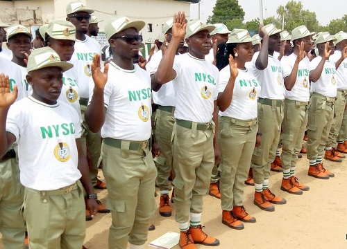 Ebonyi State Govt. Increases NYSC Corps Members Monthly Allowances