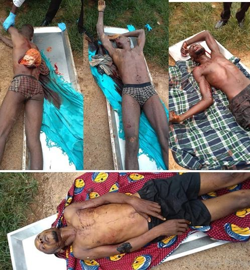 How The Killing Of An Innocent Young Man Led To Recent Gang War In Cross River State (Graphic)