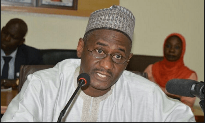 I Was Suspended For Refusing To Release N975m – Embattled NHIS ES, Usman Yusuf