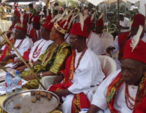 Igbo Monarchs Set To End The Osu Caste System Come December 28