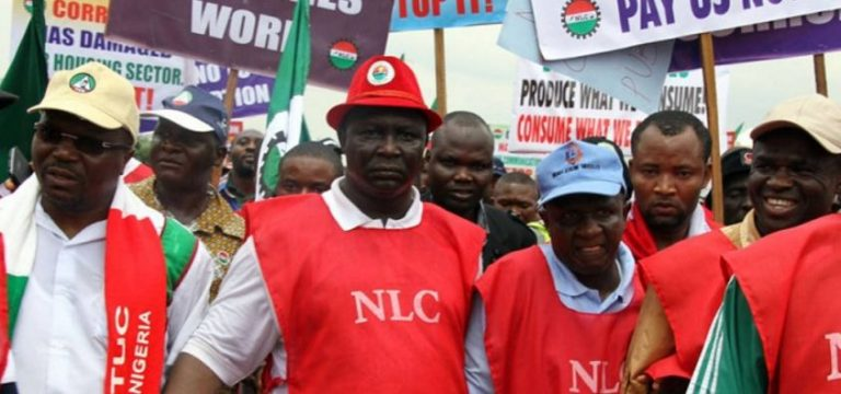Minimum Wage: Organised Labour Absent At FG's Reconciliatory Meeting