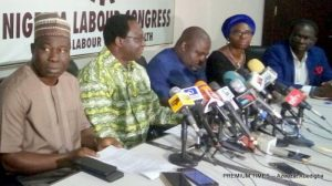 Fuel Scarcity Looms As NUPENG Backs NLC Planned Strike