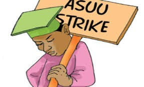 """National Association Of Nigerian Students Tell FG """" Address ASUU Issues Within 7 Days Or Face Mass Action"""""""