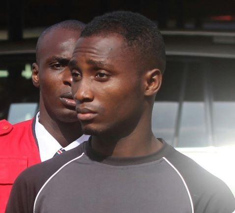 Nigerian Bags One-Year Jail Term For Operating A Fraudulent Facebook Account (Photo)