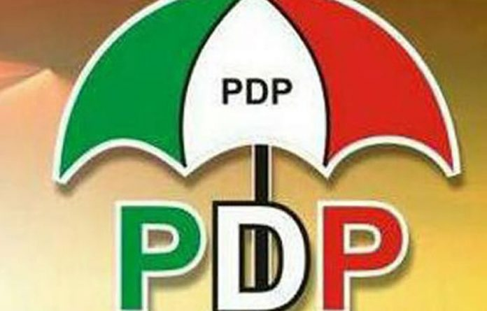 2019 Polls: 60 Support Groups Dump APC,Defects to PDP