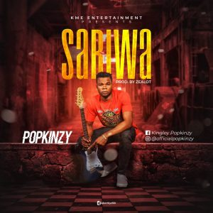 Download Music Mp3:- Popkinzy – Sariwa