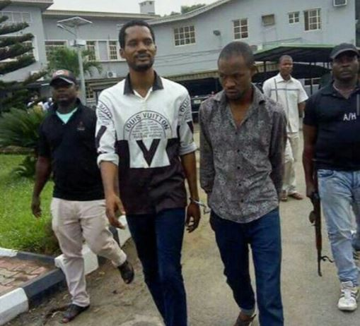 Seun Egbegbe Theft Case: Prosecutor Fined For Slow Pace, Adjourns Till Nov 7th