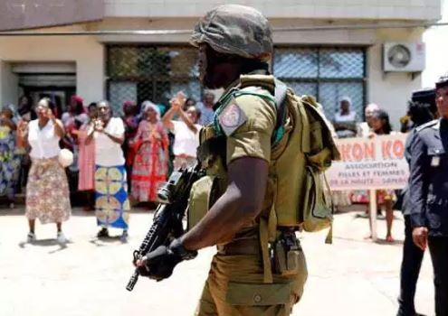 Two Days After, 78 School Students Abducted In Cameroon Regain Freedom