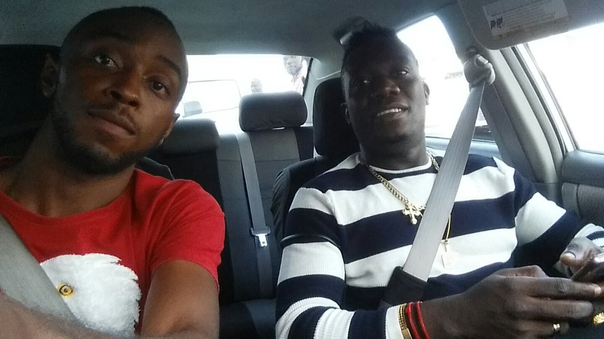 Uber Driver Calls Out Singer Duncan Mighty Over Unpaid Bill