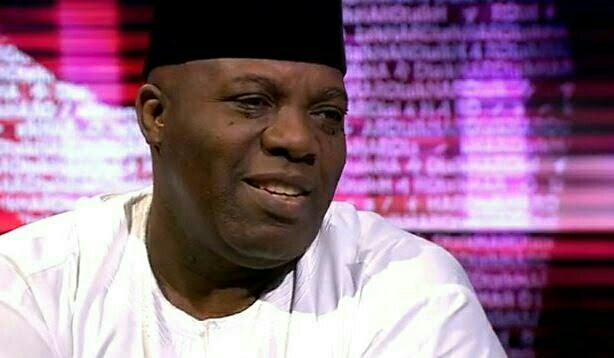 Why My Son Is Supporting Buhari – Okupe