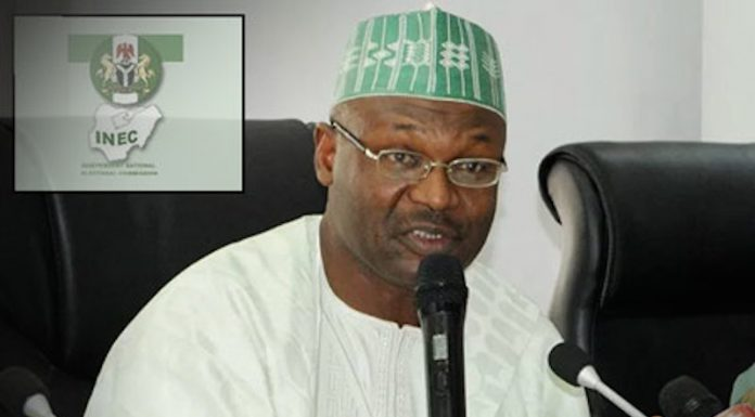 Why We Accepted List Of APC Candidates From Rivers – INEC