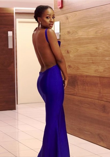 #ViralNow: 'Expect More Madness'- Anto Tells Her Followers As She Shares New Captivating Photo 2