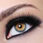 Make Up Tutorial!! Wearing Eyeliner on the Bottom of the Eye