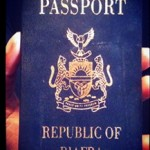 BIAFRA Passport Is Illegal and Not Acceptable – American & British Governments