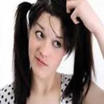 Ladies!! Easiest Ways To  Get Rid Of Dandruf Permanently