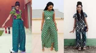 Fashion!! Instagram Picks Of The Week – African Prints