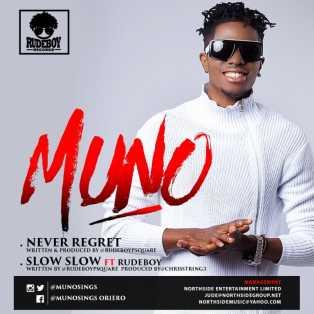 Download Music Mp3:- Muno - Never Regret - 9jaflaver