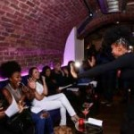 Checkout Beautiful Photos From Yemi Alade 'Mama Africa's' Album Listening Party In London