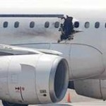 Somalia plane explosion likely caused by a bomb