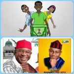 Results Of Benue-South Senatorial Re-run Elections : Live Updates By BenueNews