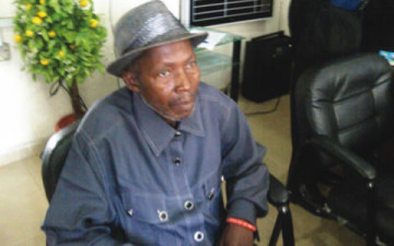 Ex-President, GEJ Abandons Foster Father In Kidnapers' Den, Vows NotTo Pay Ransom