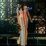 Fashion!! Aso Ebi Lookbook: Trendy Ankara Styles for 2016