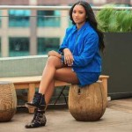 Fashion Style Spotlight – Temi Otedola