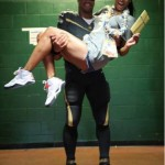 Our Favorite Photos Of Lovebirds Ciara & Russell Wilson