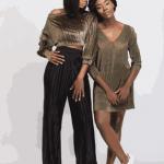 Fashion!! Maju Releases Fun & Energetic Look Book Featuring Tamar Awobotu