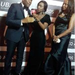 Yemi alade, Waje, Tiwa Savage and Other Photos From UBA CEO Awards 2016
