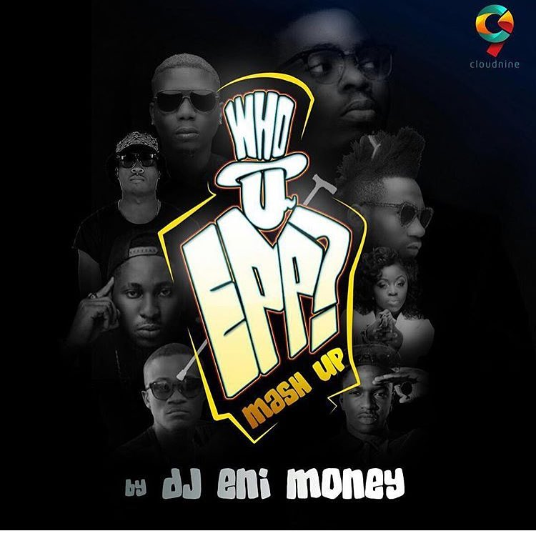 Download Instrumental:- Who You Epp? - Olamide - 9jaflaver