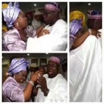 """Why I Danced Hold-Tight With Obasanjo"" – 'Patience Jonathan'(By Sahara Reporters)"