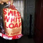 See The Bread Someone Bought From Shoprite Located In Onitsha (Photos Here)