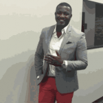 How Ghanaian Actor, John Dumelo Miraculously Escape From Armed Robbers In Nigeria