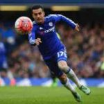 Pedro: I can't be part of first Chelsea team to lose against Tottenham