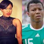 I Never Collected Any Money From Ikechukwu Uche When We Were Dating – Uche Jombo Says