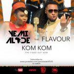 "Download Video:- Yemi Alade –""Kom Kom"" ft. Flavour"
