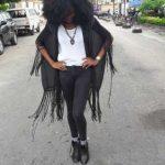 The Fashion Feeling!! Fringe Away!