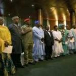 See The Telephone Numbers Of Nigeria 16 Ministers, Start Calling Now!