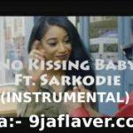 Download Instrumental:- Patoranking – No Kissing Baby Ft Sarkodie