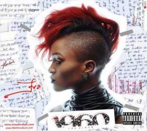 Download Music Mp3:- EvaAlordiah Ft Femi Kuti - Woman