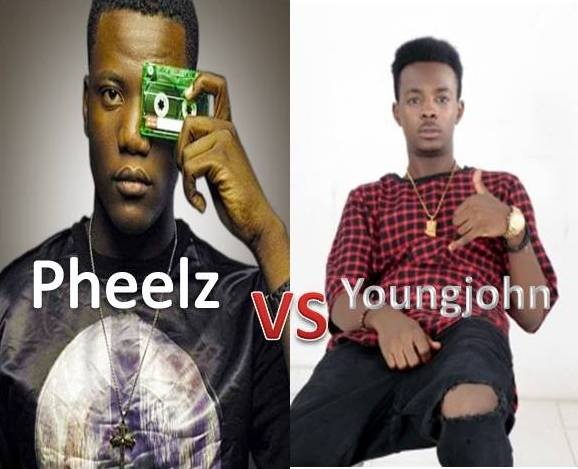 Between Pheelz And YoungJohn Who Is A Better Music Producer