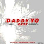 Download Freebeat:- Daddy Yo 2k17 – Prod By 808ondatrack