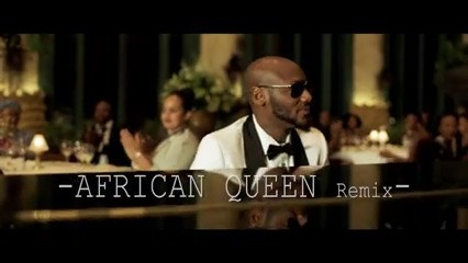Download Music Mp3:- 2Baba - African Queen (Remix) - 9jaflaver