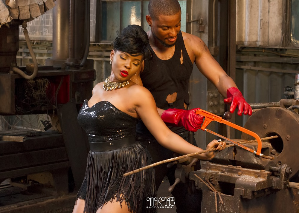 Download Music Mp3:- Yemi Alade - Marry Me - 9jaflaver