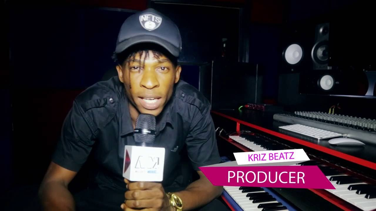 About One Of Nigeria's Top Music Producers