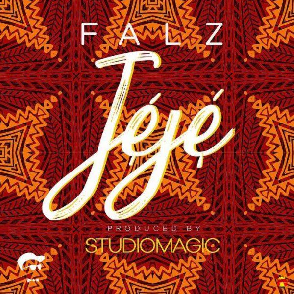 Download Music Mp3:- Falz - Jeje