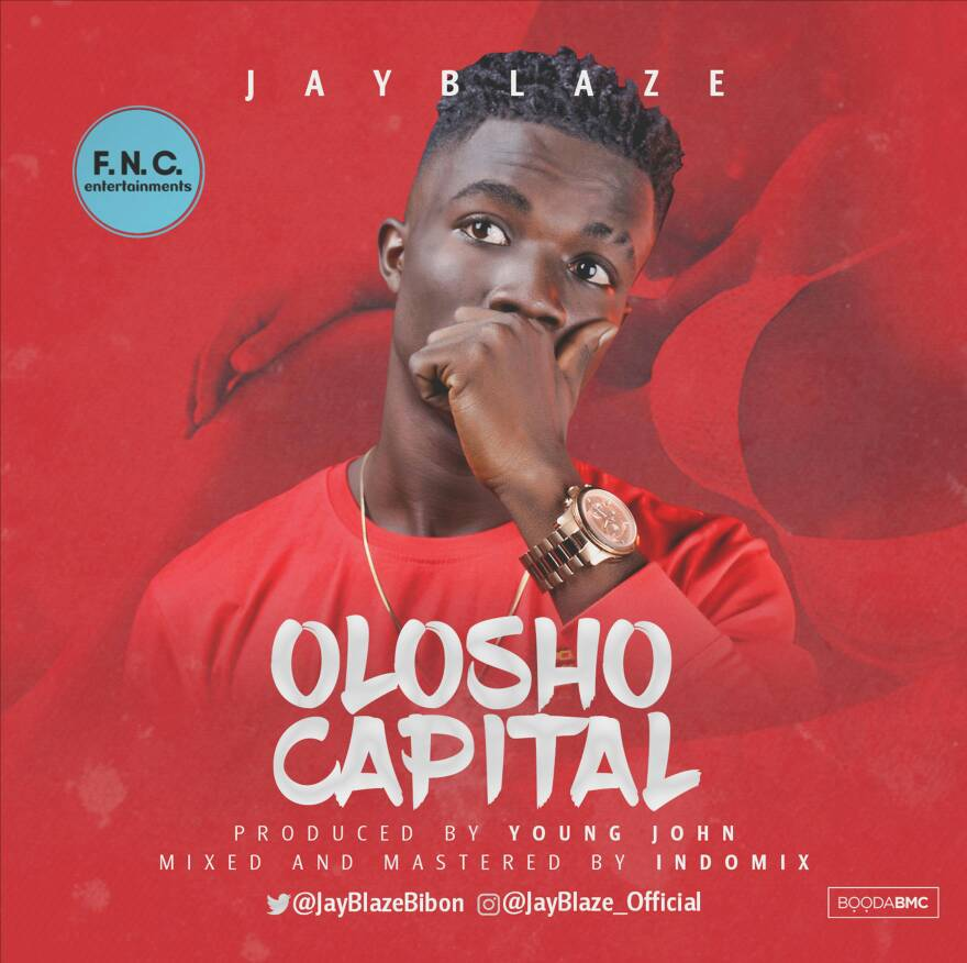 Better Now Mp3 Song Download: Download Music Mp3:- Jayblaze